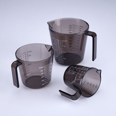 Set of 3 Measuring Cup