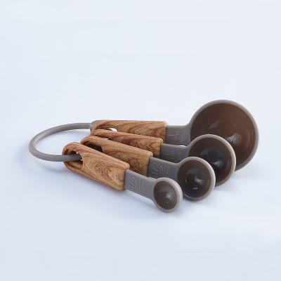 Feronia Set of 4 Measuring Spoon