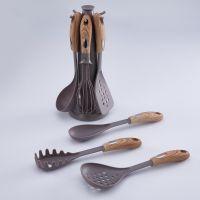 7 Pcs Feronia Plastic Kitchen Gadgets