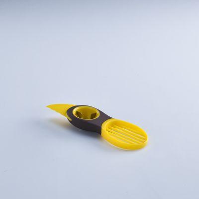 Silicon Avocado Slicer