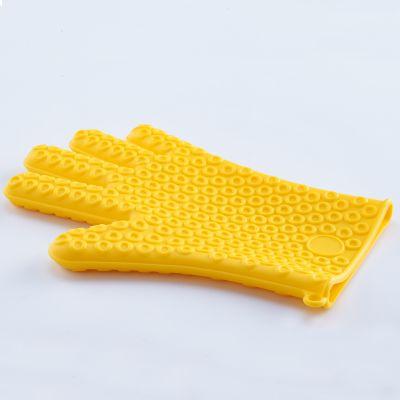 Solis Silicone Oven Glove