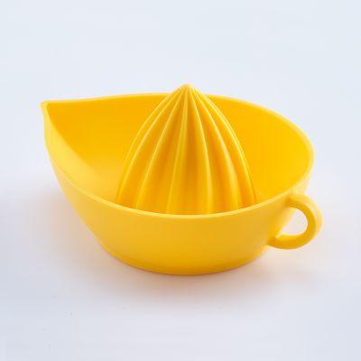 Solis Silicone Lemon Squeezer