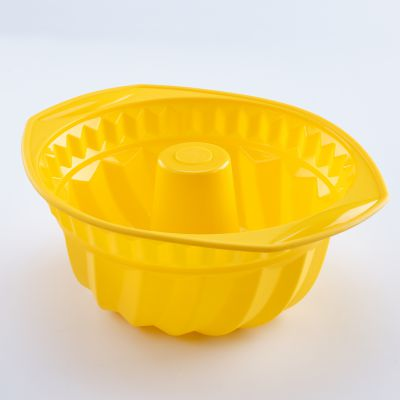 Solis Silicone Cake Mould