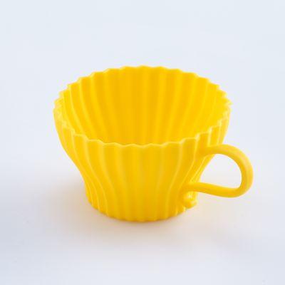 Solis Silicone Cupcake Mould