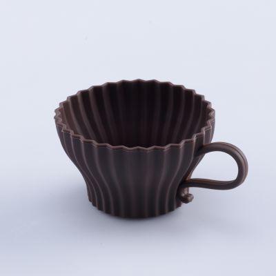 Terra Silicone Cupcake Mould