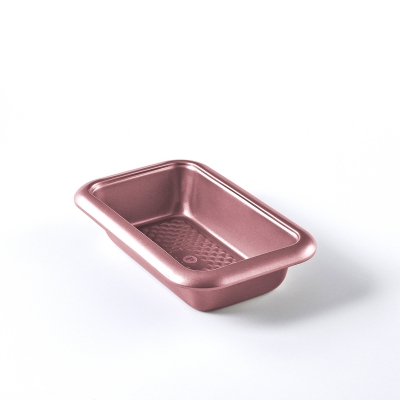 Rosegold Loaf Pan