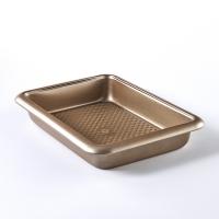Gold Roasting Pan