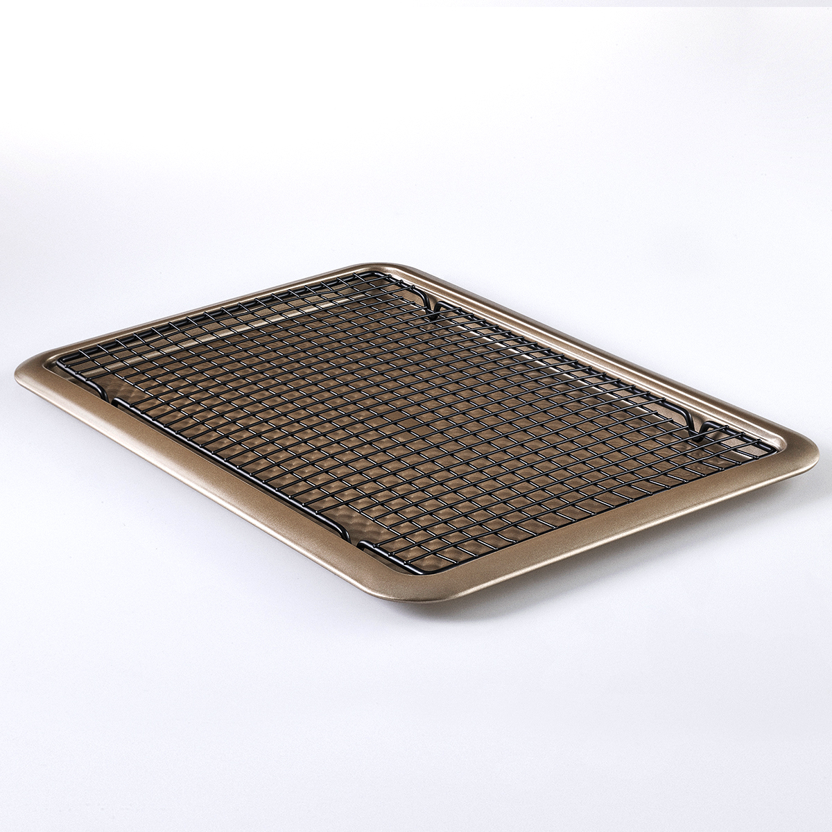 Cookie Sheet with Broiler